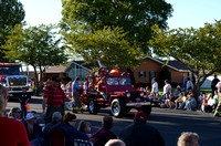 2012 Stoddard County Fair Parade