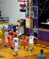 2012 Bloomfield Christmas Tournament