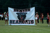 DHS Football vs Caruthersville 2015