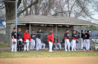 DHS Baseball vs Scott City 2013