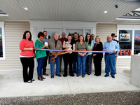Mail n' More Ribbon Cutting 2016