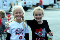 2015 Bearcat Fall Community Tailgate