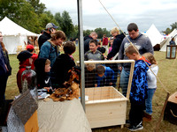 Iron Mountain Rendezvous 2015
