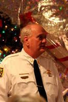 Dexter Fire Dept Christmas Party 2016