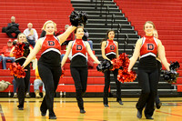Kickin Cats February 2, 2017 Performance