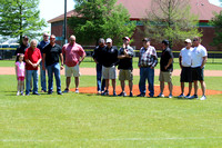 DHS Class of 1987 Baseball Tribute to Coach Nugent