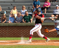 Sikeston Baseball vs Notre Dame District Championship 2018