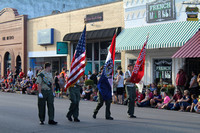 Stoddard County Fair Parade by Megan 2016