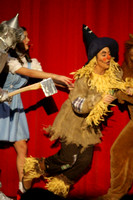 DHS Wizard of Oz November 18, 2016 Performance Album 2