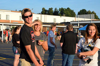 DHS Back to School BASH 2014