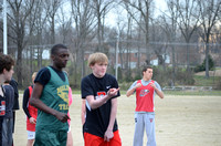 Dexter Track April 4, 2013