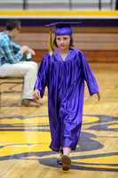 2017 Bloomfield Kindergarten Graduation - Class of 2029