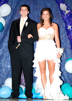 DHS PROM 2012