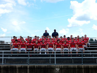 DHS Media Day Football 2015