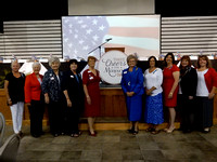 Daughters of the American Revolution 2016